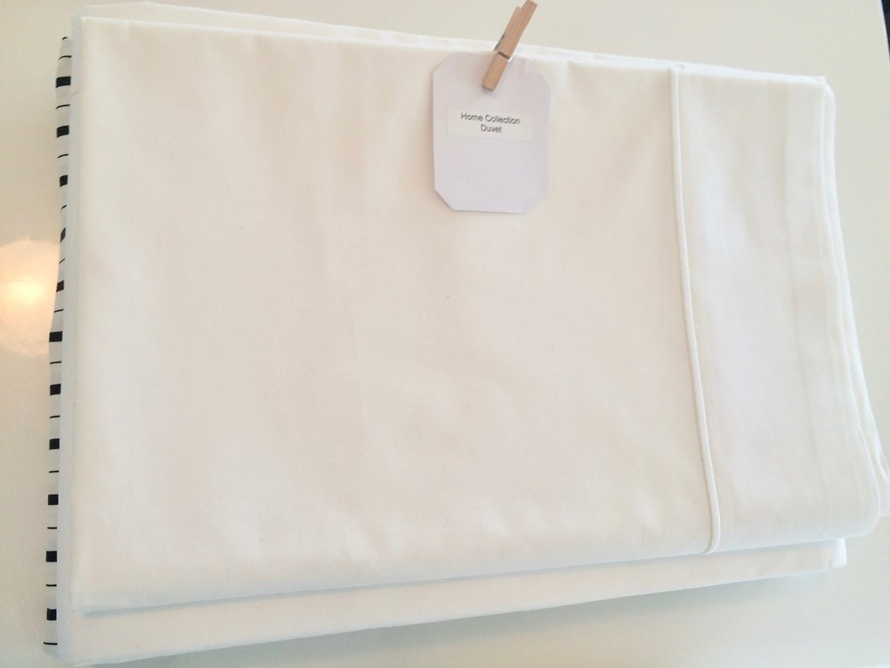 Wondering how to have perfectly folded, fitted sheets? -
