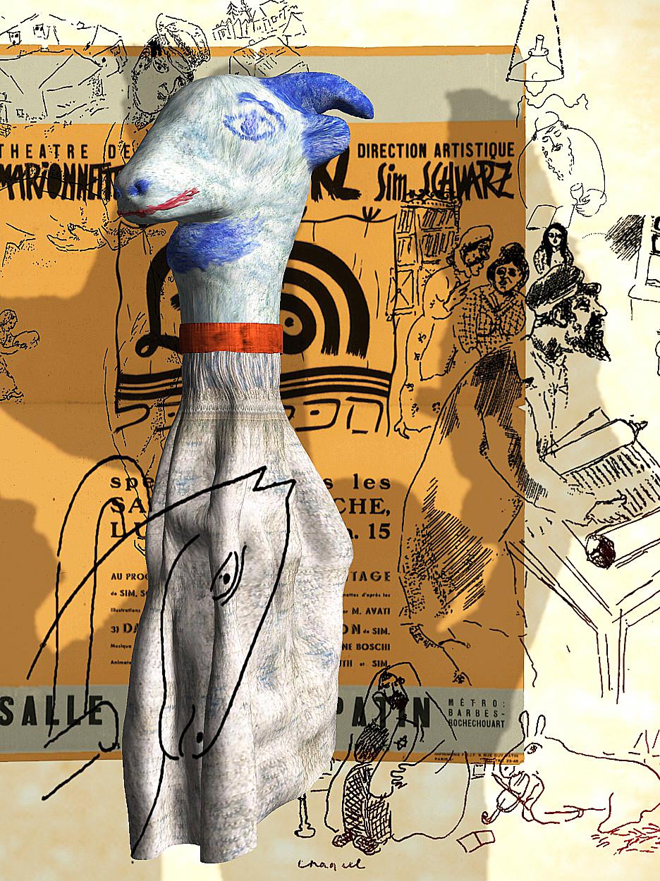 MJH: Creativity and Culture, 1997