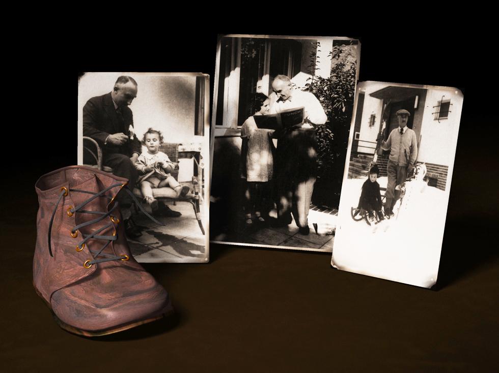 MJH: Family Memories, 1997