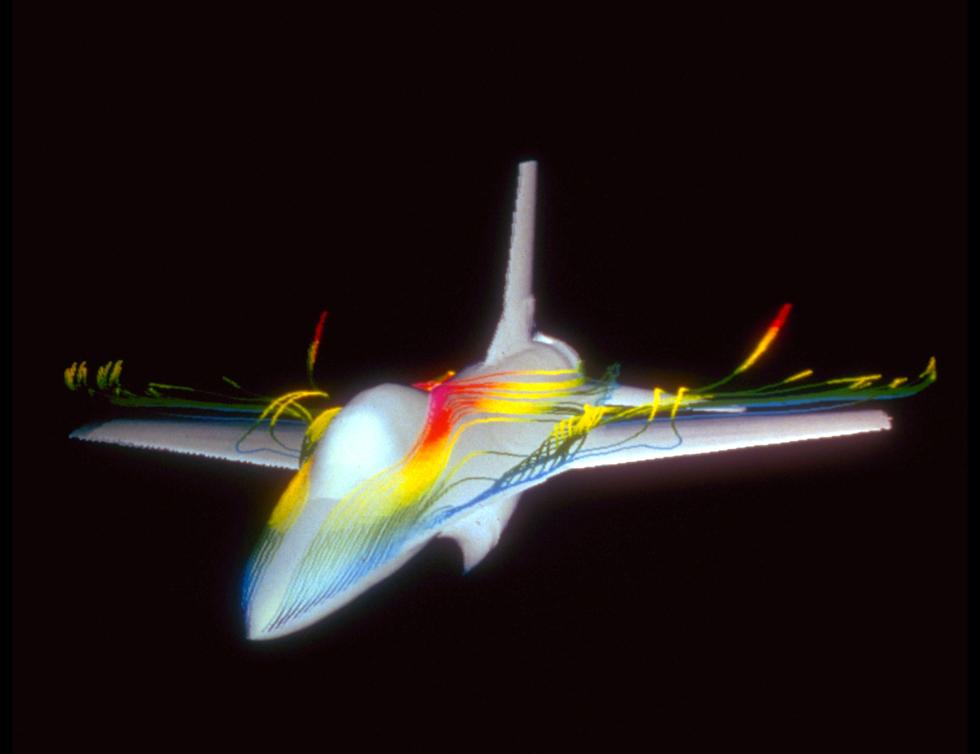 F-16, 1989