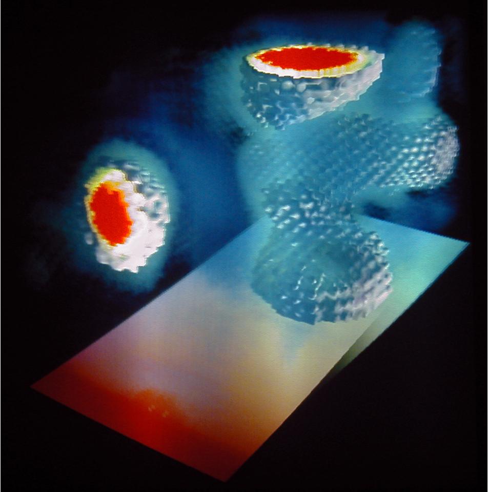 Lattice Gauge Theory, 1996