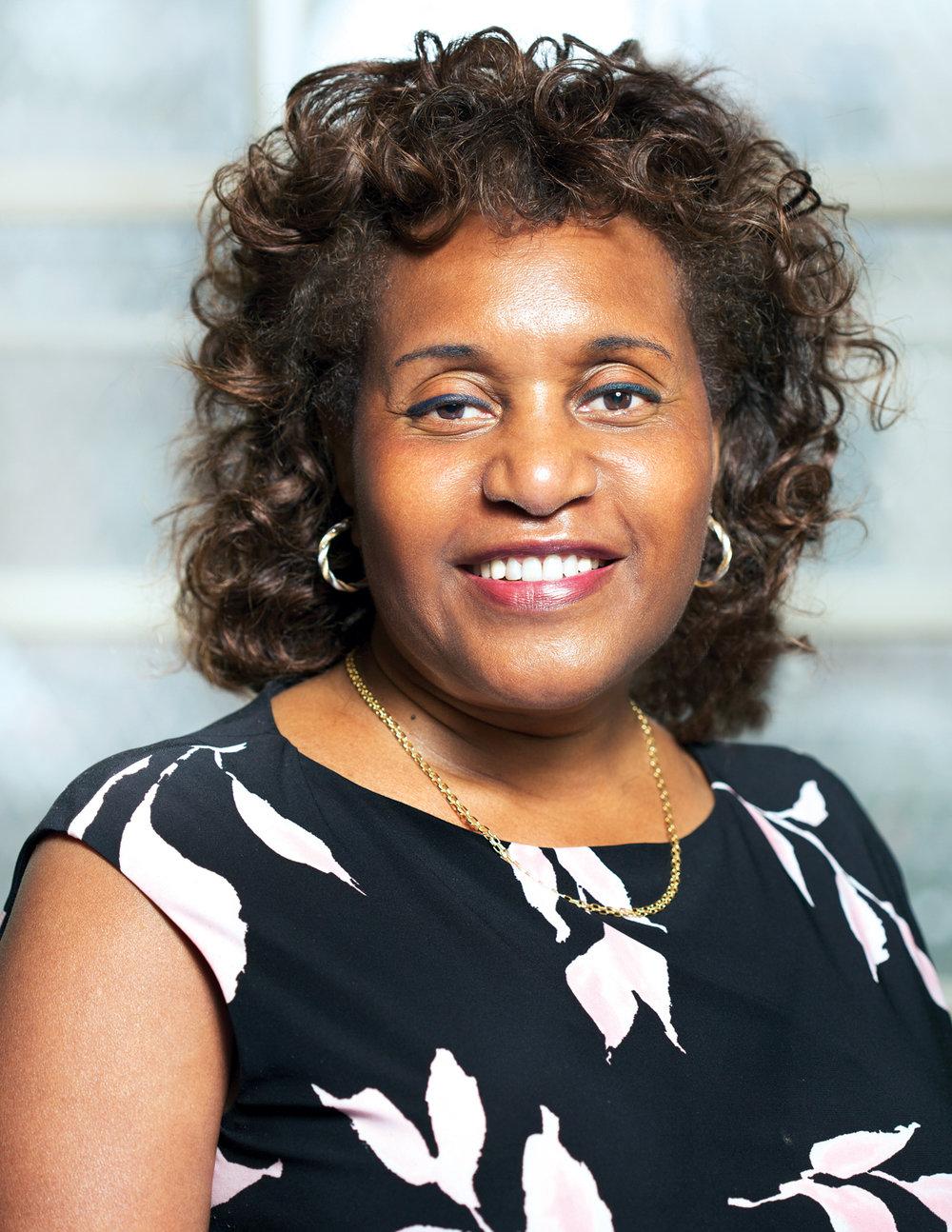 Principal Laura Scott