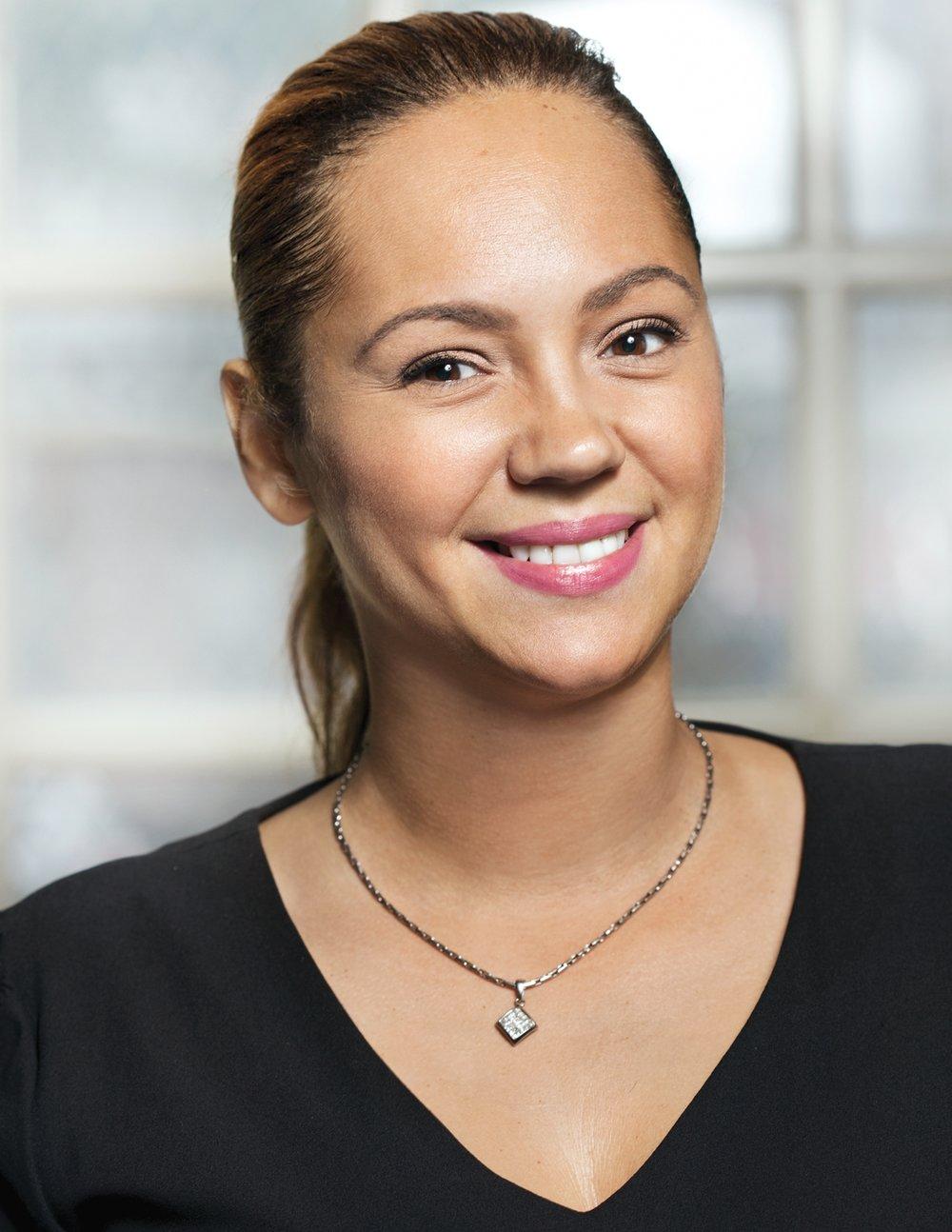 Parent Liaison   Erica Nieves-Negron