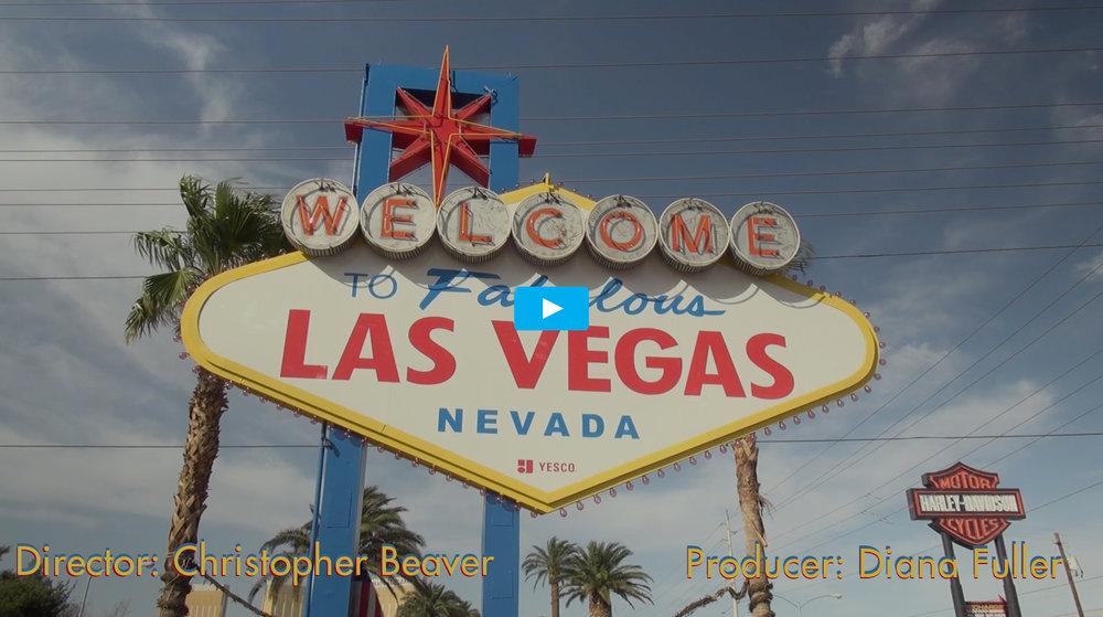 Las Vegas Name