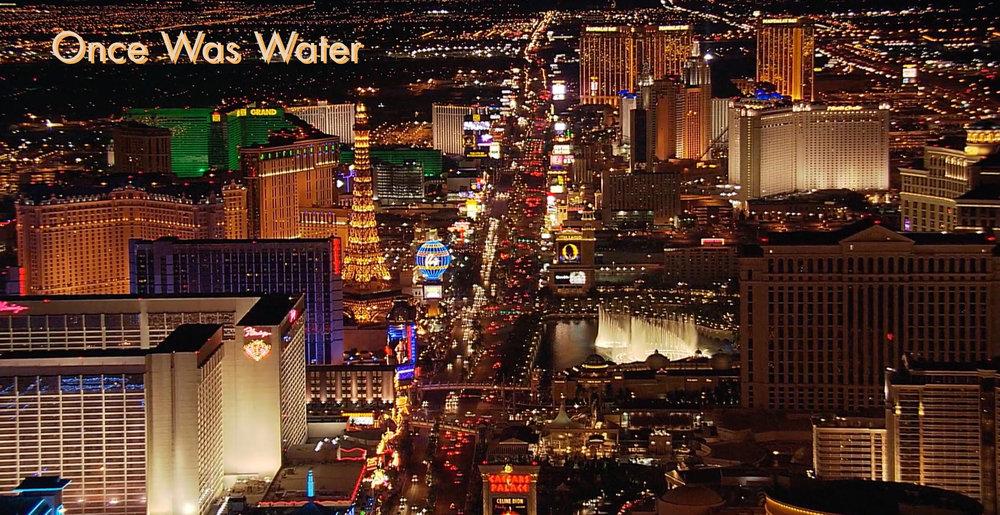Las Vegas Twinkle