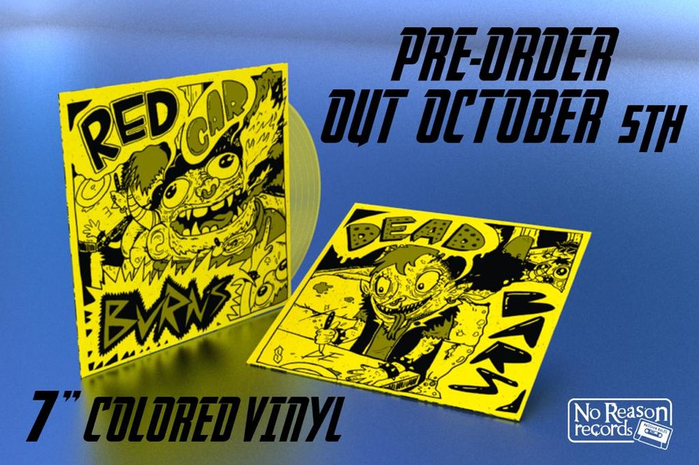 Pre Order Available - Click here for pre-order NOW