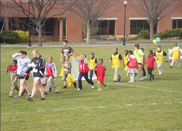 NSS 1st Annual Pride Run