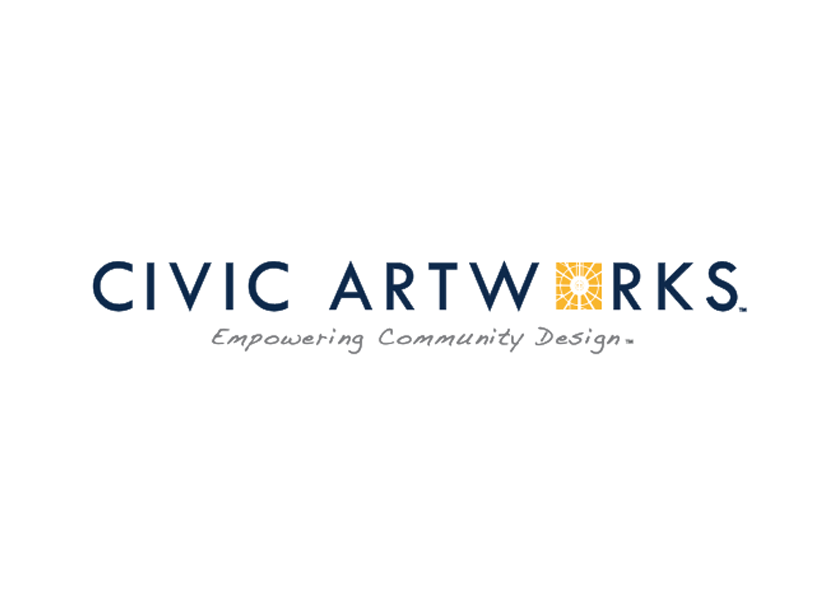 Civic ArtWorks  makes community planning and design more accessible by helping the public suggest and react to new civic projects from beginning to end, creating stronger local communities.
