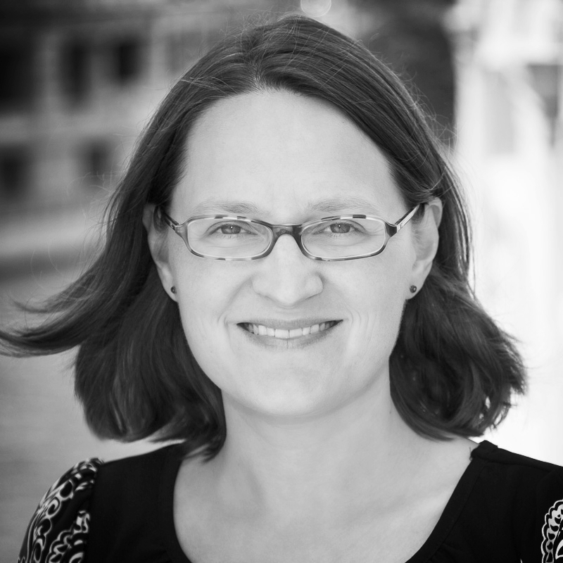 Jessica Droste Yagan, CEO & Managing Partner