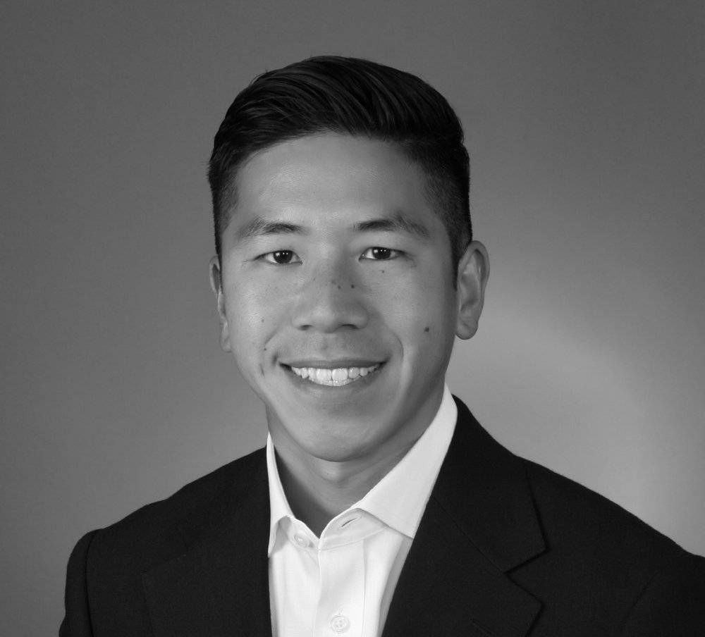 Chris Wu, Associate