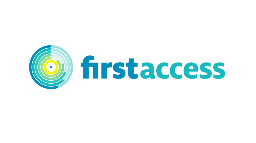 First Access   is a fintech company whose instant credit scoring platform enables financial institutions in emerging markets to serve 3.5 billion underserved customers faster and at a lower cost.