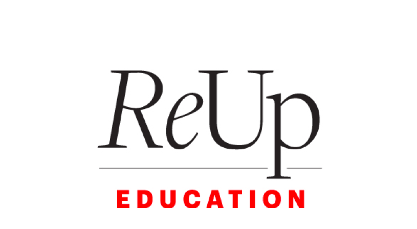 ReUp Education     partners with universities to re-enroll students who have dropped out of college. The combination of coaches and proprietary tech tools gives students the support they need to set goals, develop positive and effective habits, and graduate.