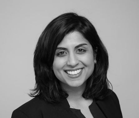 Priya Parrish, Managing Partner