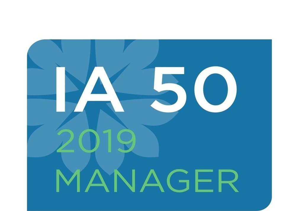 Acceptance to the IA 50 - We are thrilled to announce that Impact Engine has been selected as one of the IA50 2019 fund managers. The IA 50 is the first publicly available database that provides a gateway into the world of impact investing for investors and their financial advisors, offering an easy way to identify experienced impact investment firms and explore the landscape of potential investment options.