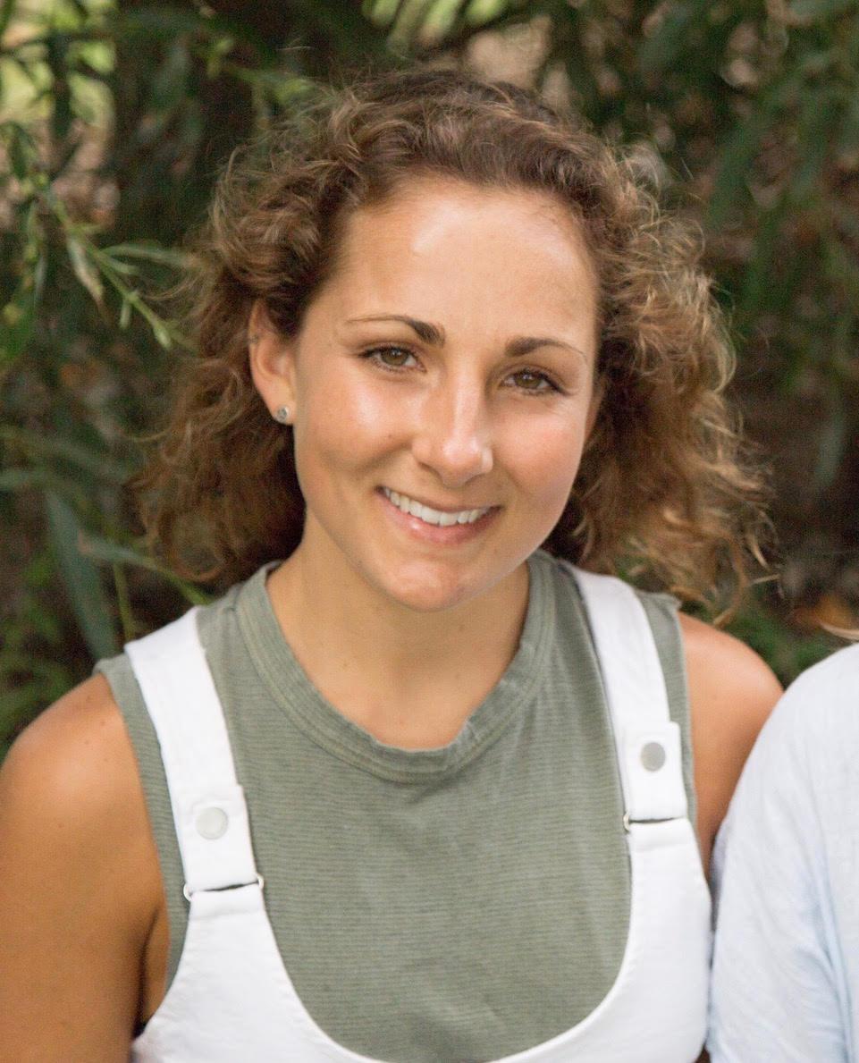 Rosa Flanagan