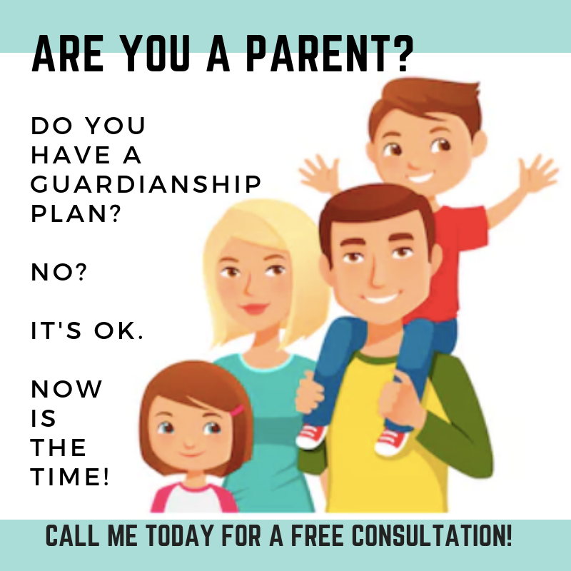 Estate Planning Minnesota Lawyer Will Trust Guardianship