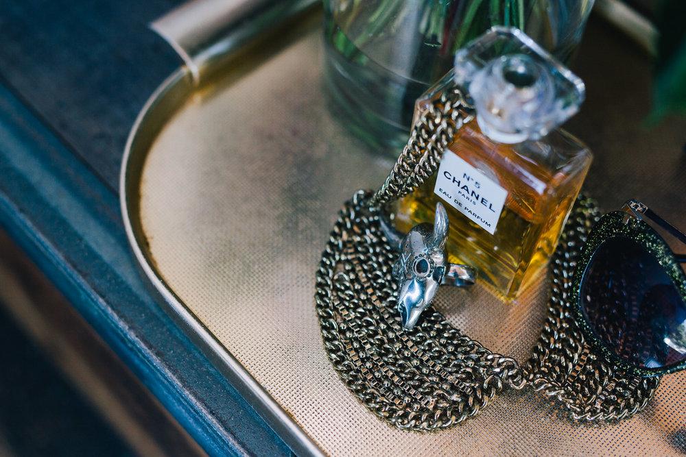 perfume close up | Image courtesy of Adj Brown