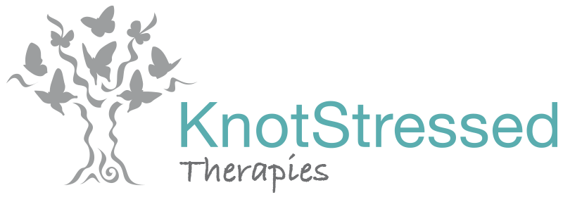 KnotStressed