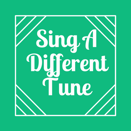 Sing A Different Tune