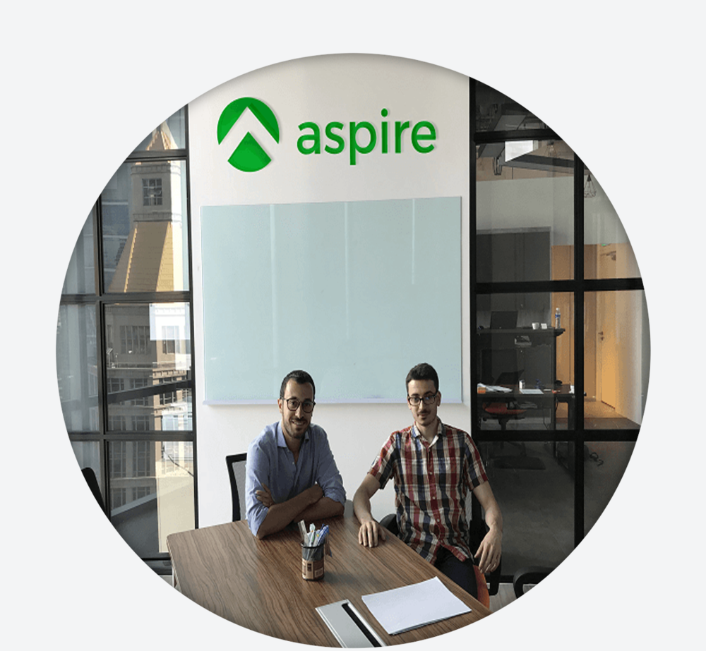 Aspire Financial Technologies - Aspire is a technology company focused on providing affordable loans to the 65 million small businesses in Southeast Asia.Founders: Andrea Baronchelli, Giovanni CasinelliBased in: Singapore