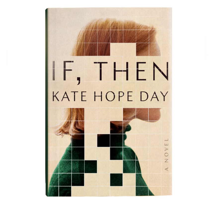 Introducing If, Then, the debut novel by Kate Hope Day - The residents of a quiet mountain town are rocked by troubling visions of an alternate reality in this dazzling debut that combines the family-driven suspense of Celeste Ng's Little Fires Everywhere with the inventive storytelling of The Immortalists.Explore the Two Worlds of If, Then