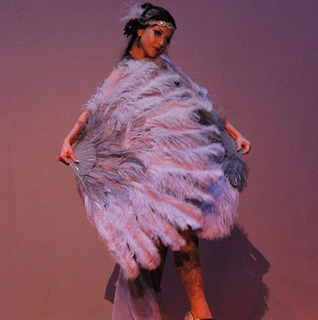#ABurlyq2015 ⠀⠀⠀⠀⠀⠀⠀⠀⠀ PC: #DaveDellPhotography ⠀⠀⠀⠀⠀⠀⠀⠀⠀ @vivian_mirann⠀⠀⠀⠀⠀⠀⠀⠀⠀ +⠀⠀⠀⠀⠀⠀⠀⠀⠀ +⠀⠀⠀⠀⠀⠀⠀⠀⠀ +⠀⠀⠀⠀⠀⠀⠀⠀⠀ #Burlesque #BurlesqueShow #Burlesquefestival #BurlesqueUSA #Burlesquelife #Burlesquedancer #Burlesquecostume #Burlesqueperformer #burlesquequeen #burlesquegirl #burlesqueartist⠀⠀⠀⠀⠀⠀⠀⠀⠀ #BurlesqueShowcase #NMBurlesque #burlesquephotography #burlesquebabes #burlesquestyle #pastiegirls #pastie #theater #theaterlife #vaudeville #performingarts #stripper #stripperlife #glitter #showgirl #showgirllife#showgirllife