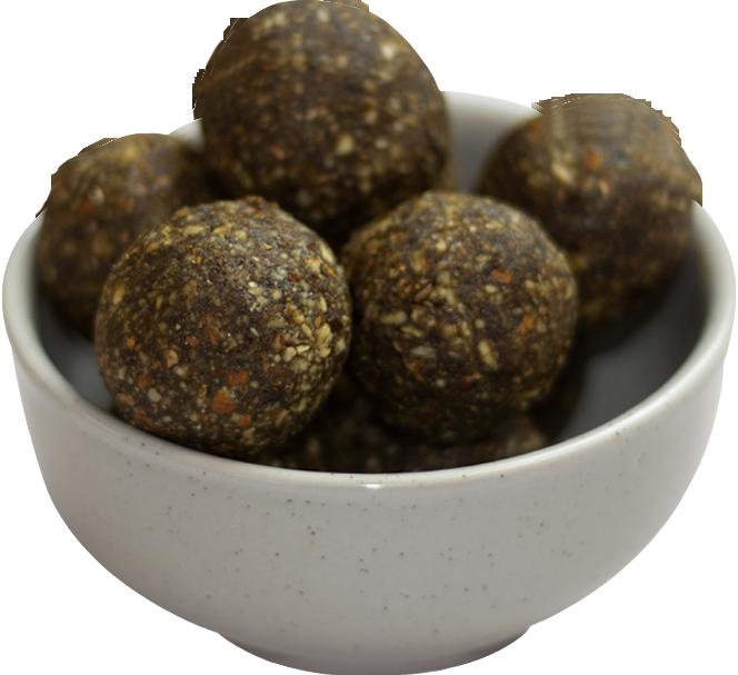 Bioflex Coconut Vegan Protein Balls