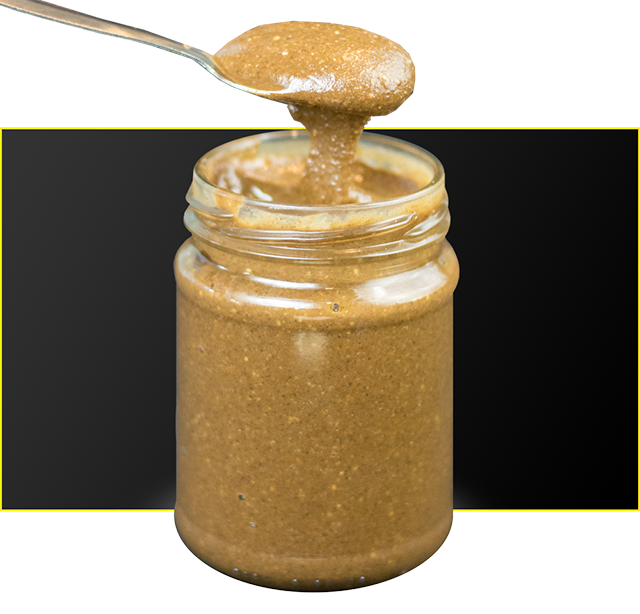 Bioflex Vegan Nutty Spread
