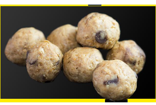 Choc Weetbix Bites from Bioflex Nutrition
