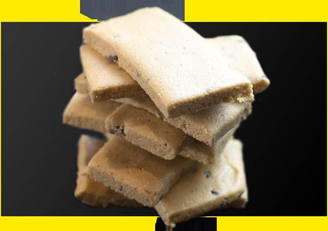 Peanut Butter Keto Slice