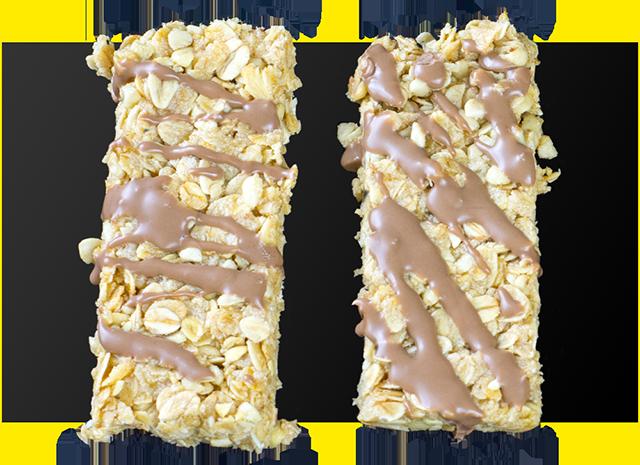 Anzac Slice Recipe from Bioflex