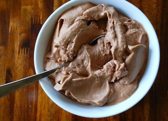 Kane's High Protein Ice Cream