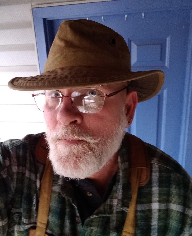 Jon Anderson - Anderson TImberWorks