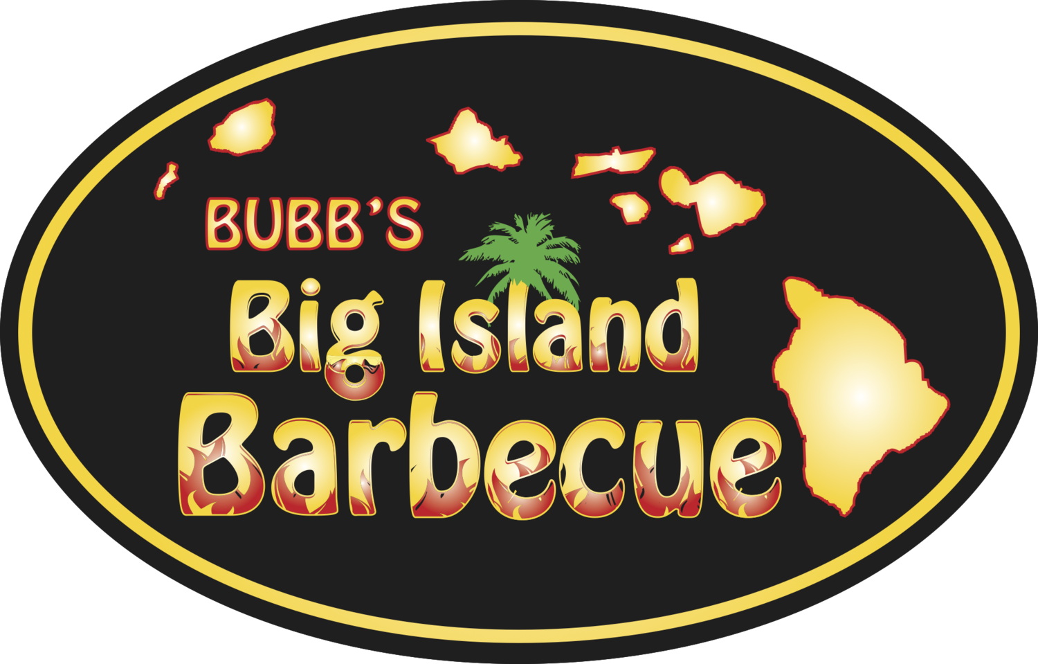Bubb's Big Island Barbecue