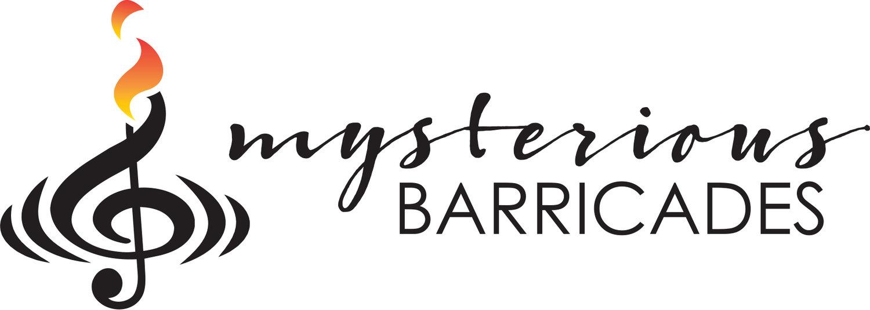 Toronto — Mysterious Barricades