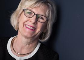 Marnie Giesbrecht-Segger