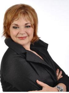 Christin Riel