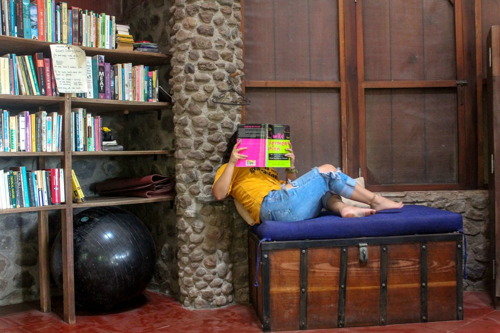 Homestead_Library_relax_learn_educate
