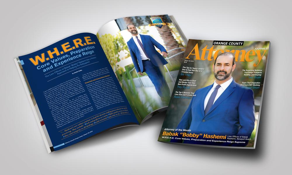 Attorney Journal Magazine