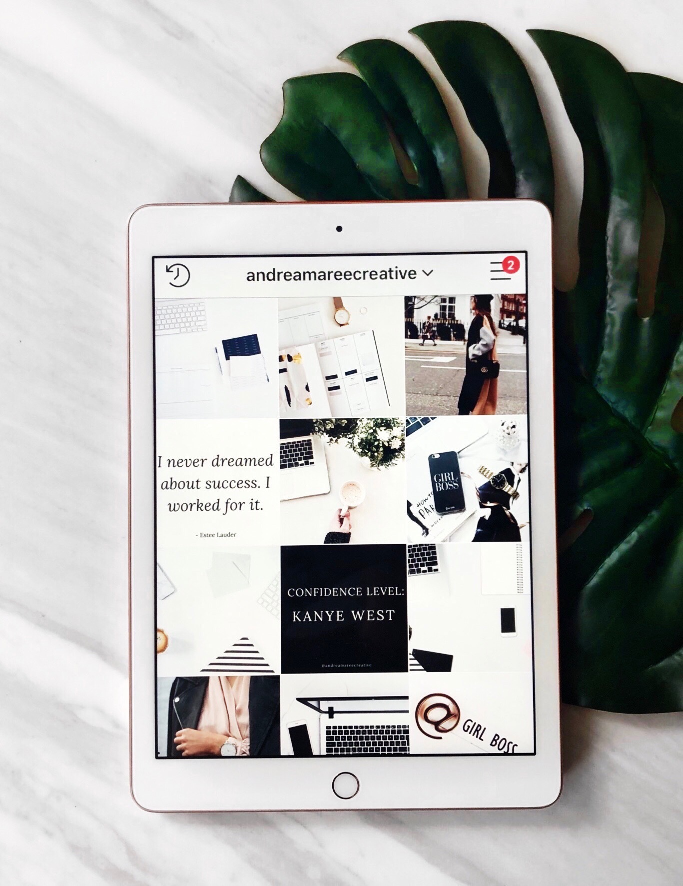 7 Powerful Instagram Growth Strategies for 2019 — Andrea Maree