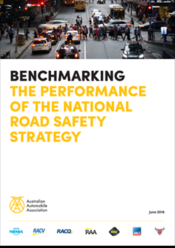 Australian Automotive Association Report, June 2018
