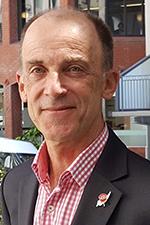 Dr Ian Civil - Trauma Clinical Lead New Zealand