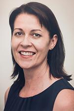 Ms Bronte Martin - National Critical Care & Trauma Response Centre (NCCTRC) Executive Sponsor