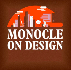 STREAM AND DOWNLOAD MONOCLE ON DESIGN PODCAST FREE ON PIRATE RADIO