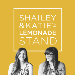 STREAM AND DOWNLOAD SHAILEY AND KATIES LEMONADE STAND PODCAST FREE ON PIRATE RADIO