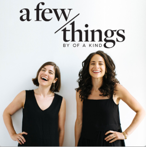 STREAM AND DOWNLOAD A FEW THINGS WITH CLAIRE AND ERICA PODCAST FREE ON PIRATE RADIO