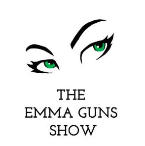 STREAM AND DOWNLOAD THE EMMA GUNS SHOW PODCAST FREE ON PIRATE RADIO