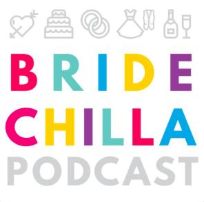 STREAM AND DOWNLOAD BRIDECHILLA WEDDING PLANNING PODCAST FREE ON PIRATE RADIO