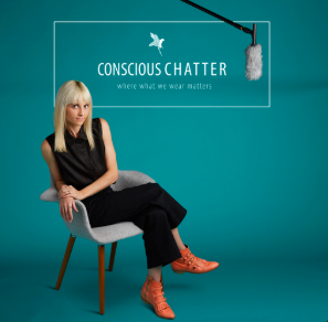 STREAM AND DOWNLOAD CONSCIOUS CHATTER WITH KESTREL JENKINS PODCAST FREE ON PIRATE RADIO