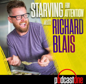 STREAM AND DOWNLOAD STARVING FOR ATTENTION WITH RICHARD BLAIS PODCAST FREE ON PIRATE RADIO